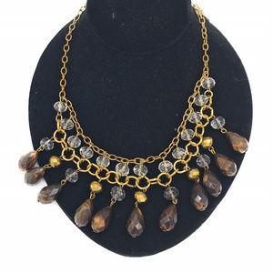 Lauren Conrad Fashion Necklace (Case 2) #0019